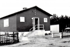 Stoubjergvej 3. 1964