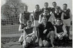 Fodbold 1. hold 1965