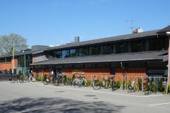 Sejs-Svejbæk-Idrætsforening