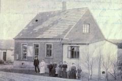 Julsøvej 222 Svejbæks første købmandsforretning