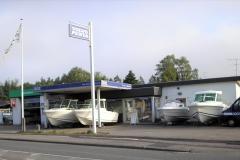 Julsøvej-Sindbjergvej 1 Sejs Marinecenter