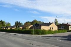 Julsøvej - Sindbjergvej 1 i dag