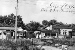 Julsøvej - Sindbjergvej 2 USA 1939-58 USA