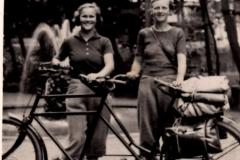Cykeltur til København