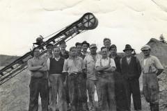 Brunkulsarbejdere