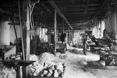 Træskofabrikken
