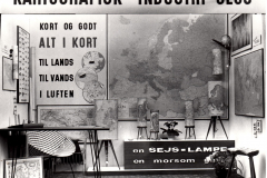 Kartografisk Industri