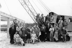 Rejsegilde Ellegaards Møbelfabrik