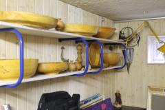 Trædrejer Børge Hammers produkter