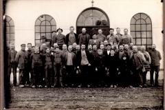 Træskofabrikken 1932.