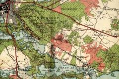 Kortudsnit 1942