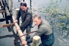 Erhvervsfisker Leo Nielsen