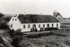 Rytterskolen i Linå