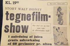 Plakat fra 2. december 1967