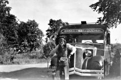 Silkeborg-Ludvigslyst bussen