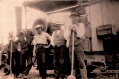 Damptromle 1930