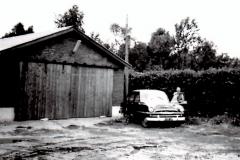 Vognmandens garage