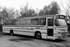Silkeborg-Ludvigslyst ruten