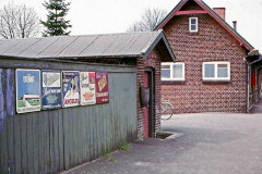 Svejbæk-Station