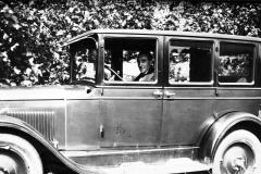 Tømrermesterens bil