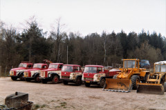 Lysdahls lastbiler