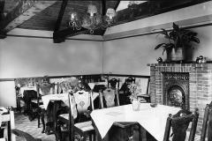 Ålekroen. Svebæk-snævringen. 1933-38