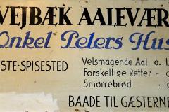 Svejbæk ål