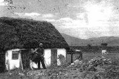 Jens Overgårds hus