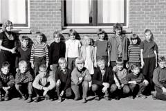 Sejs Skole 1965