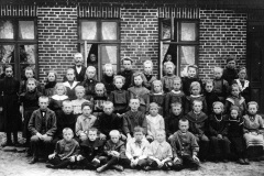 Sejs Skole 1902