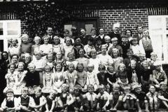 Sejs Skole. 1909 - 46.