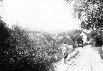 Gade i Sejs, 1925 - 29